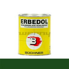 Büchner Erbedol John Deere grün 87 Lack Kunstharzlack PA6810 750ml 15,87€/L