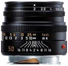 Manual Focus Lens for Leica Camera