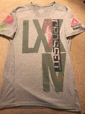 Mens Reebok Crossfit Shirt Medium M