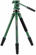 Benro Wild 1 Aluminium Birding Kit tripod for spotting scopes #TWD18ABWH4 - UK