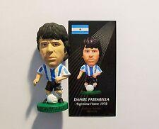 Prostars ARGENTINA (HOME) PASSARELLA, PRO1076 Loose With Card LWC