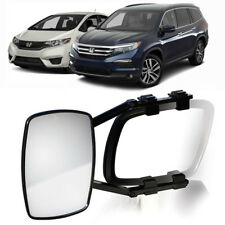 CLIP-ON TOWING MIRROR tow extension extend side rear view hauling for hond