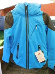 Spyder Twilight Ladies Ski Jacket  UK 12 BNWT