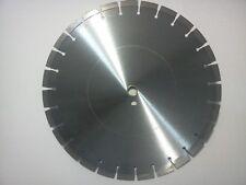 "16"" Segmented PREMIUM LASER WELDED GP High Speed Diamond Blade16x125x1-13mm SEG"