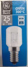 Kenwood Horno Bombilla de lámpara de 300 * E14 G & e (25w) 41-ge-04