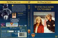 Tutto accadde un venerdì (1977) DVD