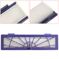 HEPA Filter Replacement Kit For Neato Botvac D70 D70E D75 D80 D85 Vacuum Cleaner