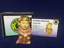 *Nib* Pot Belly-Empress Woo