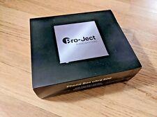 PRO-JECT Phono BOX ULTRA 500 Phono Pre-Amp-da un Ltd Edition di 500 Unità