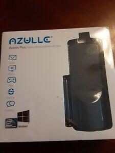 Azulle access plus mini pc stick 1.84GHz 4GB RAM 32GB QUADCORE1.8ghz