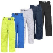 Trespass Marvelous Kids Ski Pants Salopettes