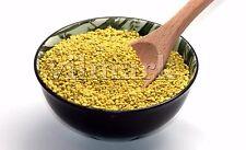BEE POLLEN Pure Organic Bee Pollen Granules 7 oz FDA Certified
