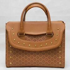 Alexis Leather Bag