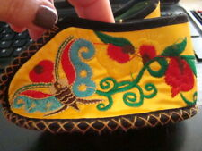 Asian/Chinese Embroidered Kids Shoes