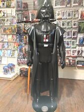 Life Size Darth Vader Monument from Gentle Giant Over 6 feet tall! Star Wars!