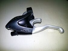 USED SHIMANO ALIVIO  ST-M 405 3-SPEED  LEFT SHIFTER.