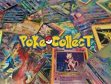 Pokemon Card Lot 5 Holo Pack! Possible Vintage Holo Rare! Base, Jungle, Fossil!