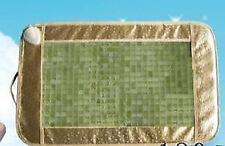 Blanket jade back mat Far Infrared heat bed handmade sofa pad pain carpet Set