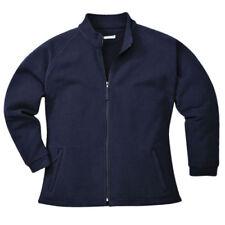 Manteaux et vestes noirs polaires polaire pour femme