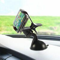 Universal 360 in Car Windscreen Grip Mobile Phone Mount Holder Bracket Stand