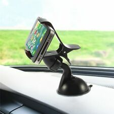 Universal 360 in Car Windscreen Grip Mobile Phone Mount Holder Bracket Stand
