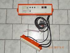 VIESSMANN Trimatik MC 7450 263 Heizungsregler+Digitalschaltuhr,geprüft,TOP Zusta