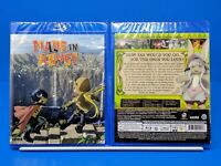 Made in Abyss Complete Series Collection / NEW Anime Blu-ray