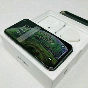 Apple iPhone XS - 256GB - Space Grey (Vodafone)