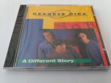"DEADEYE DICK ""A DIFFERENT STORY"" CD 11 TRACKS PRECINTADO SEALED"