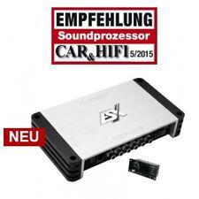 ESX Xenium x-dsp 8-kanal-prozessor Processor 32 bit 192 kHz Exhibit
