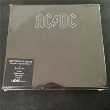 AC/DC ‎– Back In Black 886973993927 Limited Edition  Box Set