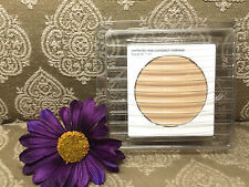 NEW CLINIQUE PERFECTLY REAL MAKEUP COMPACT SHADE 110  FULL SIZE + FAST SHIPPING