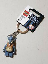 LEGO 853413 Star Wars WATTO Toydarian Junk Dealer Minifigure Keychain