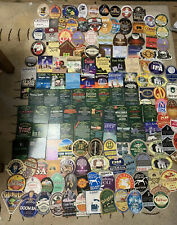 Breweriana Approx 230 Mainly Northern Breweries Beer Pump Clips
