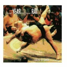 VA - The Year of the Rat JIMMY EAT WORLD SARGE CD