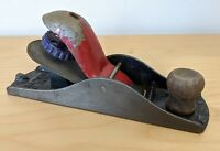 Vintage Stanley No 110 Plane  Made In England