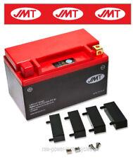 JMT Batería De La Motocicleta YTX14H-FP Batería de iones de litio (reemplaza a YTX12)