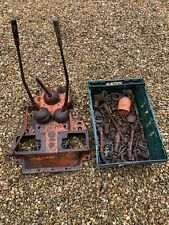 More details for allis chalmers gearbox casting & assorted spare parts