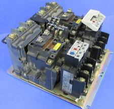 ALLEN BRADLEY SIZE 1,27 AMP, 600VAC, 520E-B0D-A2D-A2C SERIES C