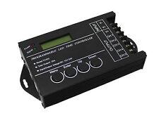 Controller LED VETRINA ILLUMINAZIONE controllo Alarm Clock 12v-24v/20a