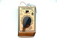 MRC Cab Control Model 55  USED
