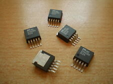 Linear regulator TO263-5 package part number MIC29302BU  pack 2    Z723