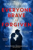 Everyone Brave Is Forgiven,Chris Cleave- 9781473618718