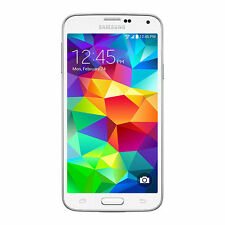 NEW Samsung Galaxy S5 16GB Verizon Net10 Page Plus Straight Talk Tracfone Phone