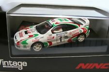 Ninco 50570 Toyota Celica Castrol Tour De Corse Rally Slot Car 1/32