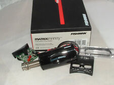 "FISHMAN Matrix Infinity (Wide  1/8"" Saddle) NEW IN BOX  PRO-MAT-INF"