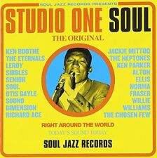 Studio One Soul [CD]