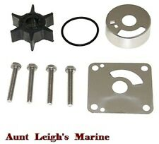Water Pump Impeller Kit Yamaha Outboard (20, 25 HP) 18-3431 6L2-W0078-00-00