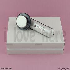 Skin Lifting Slimming Firming Massager Ultrasonic Infrared EMS Beauty Machine