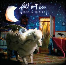 Fall Out Boy - Infinity On High (180 Gram, 2 Disc) VINYL LP NEW